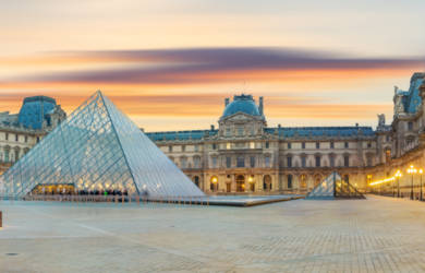 Louvre Josselin Guillois