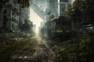 l'apocalypse approche d'après les collapsologues