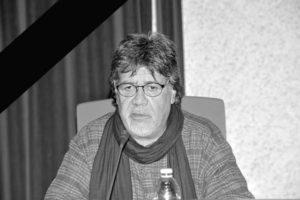 Luis Sepulveda est mort du coronavirus