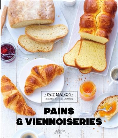 Pains et Viennoiseries d'Eva Harlé