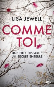 Comme toi Lisa Jewell : meilleures ventes livres