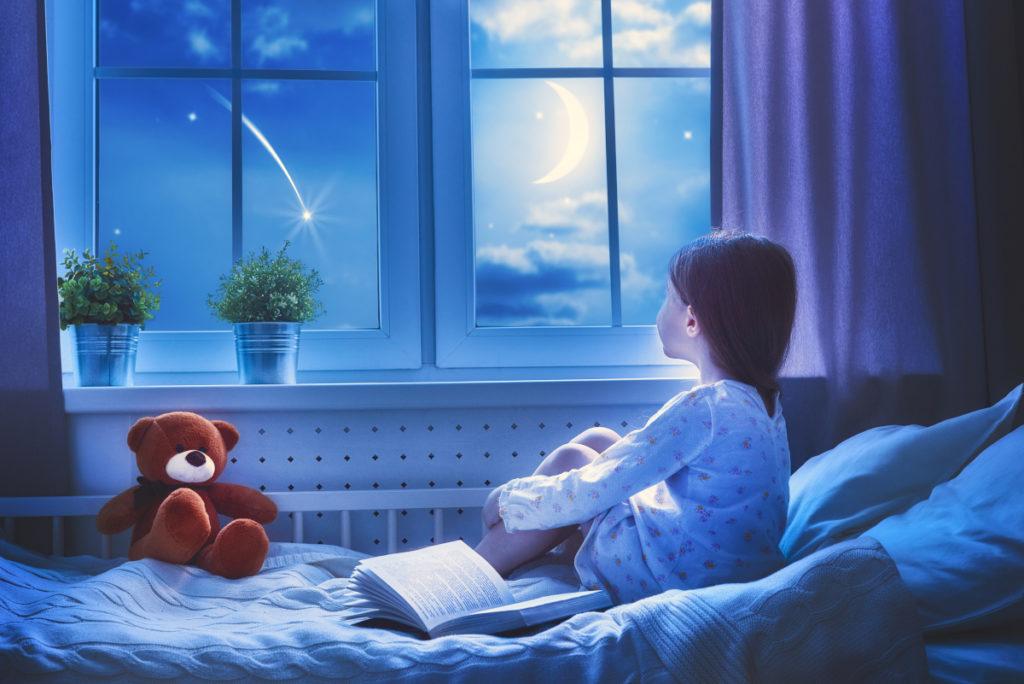 histoire du soir avant de dormir