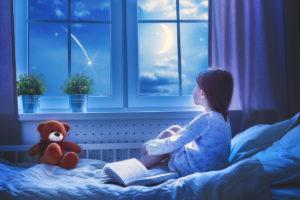 histoires du soir avant de dormir