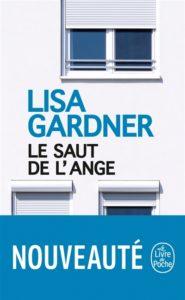 Le saut de l'ange Lisa Gardner
