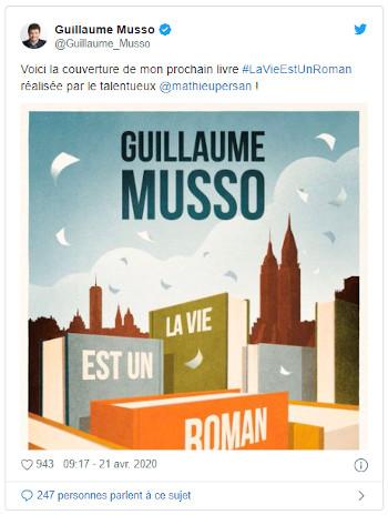 Musso tweet