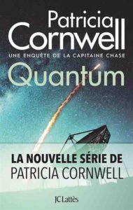 Quantum Patricia Cornwell