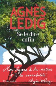 Se le dire enfin Agnès Ledig