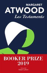 Les Testaments roman à lire 2019
