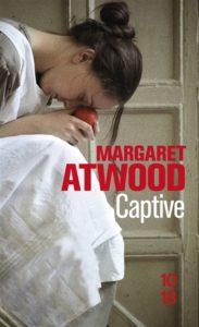 captive livre margaret atwood