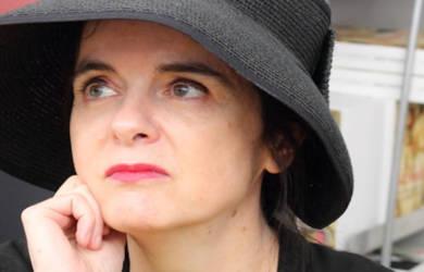Dernier livre d'Amélie Nothomb