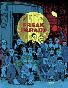 Freaks bd nouveautés