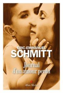 Journal d'un amour perdu meilleurs livres 2019