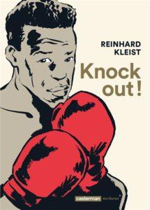 Knock out ! nouveautés bd