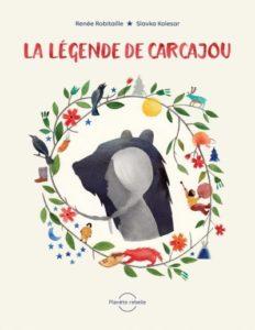 La légende de Carcajou - Lecture Autochtones