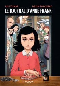 Livre a lire : Le Journal d'Anne Frank