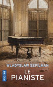 Livre à lire : Le pianiste