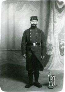 Léon Werth - ami proche d'Antoine de Saint-Exupéry