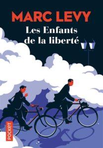 Livre à lire : Les enfants de la liberté