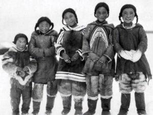 histoire Autochtone