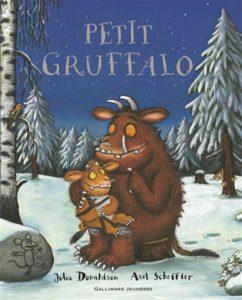 Livre Le petit Gruffalo de Julia Donaldson
