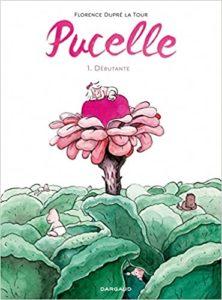 Pucelle bd 2020
