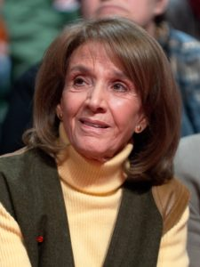 Gisèle Halimi livre