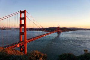 San Francisco- Nos conseils pour un road trip aux USA