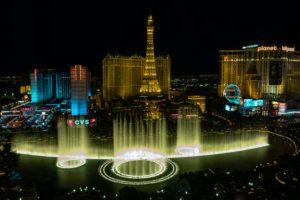Las Vegas - conseils road trip usa