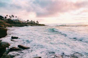 San Diego - conseil road trip en van