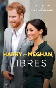 Editions Le Seuil - Harry et Meghan, libres