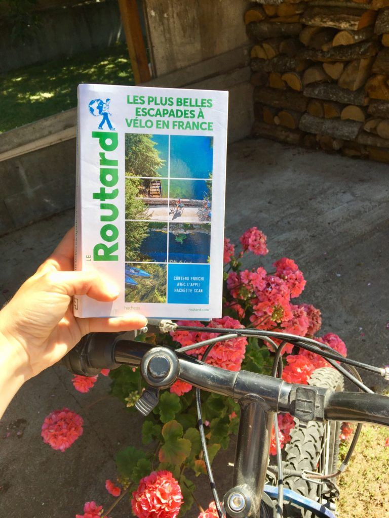 Guide du Routard vélo