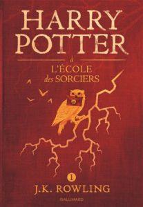 Harry Potter à l'école des sorciers - livre sur l'amitié