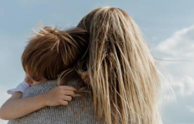 L'amour ne meurt jamais : je t'aimerai toujours quoi qu'il arrive