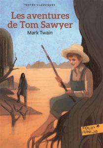 Les aventures de Tom Sawyer - livre amitié