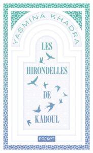 Les hirondelles de Kaboul de Yasmina Kahdra