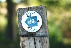 Livre cyclotourisme