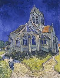 Livre cyclotourisme - Auvers sur Oise - Van Gogh