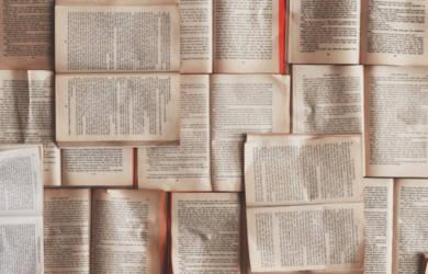 Les livres de la rentrée littéraire 2020