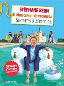 Devoirs de vacances - Secrets d'histoire
