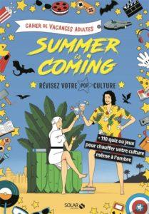 Meilleur cahier de vacances - Summer is coming