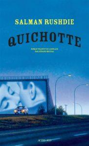 Quichotte de Salman Rushdie - rentrée littéraire 2020
