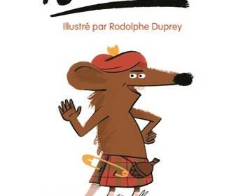 Ratiche : un album de Dominique Souton et Rodolphe Duprey