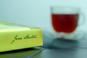 Romans de Jane Austen