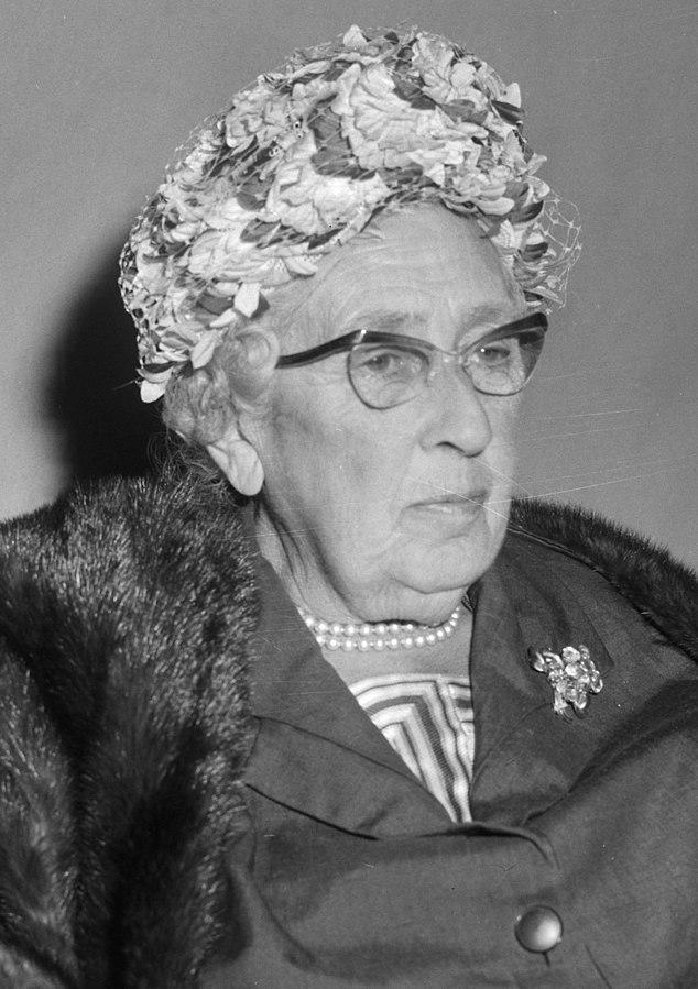 Le meilleur livre d'Agatha Christie au cœur d'une polémique