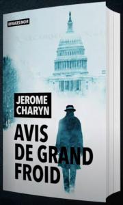 Avis de grand froid : un roman policier de Jerome Charyn