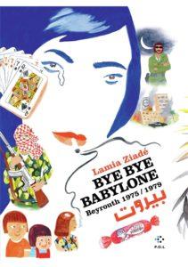 Bye bye Babylone : un livre libanais