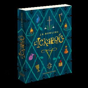 L'Ickabog : un roman de JK Rowling