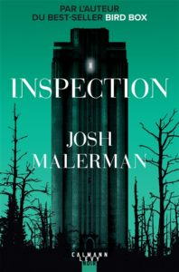 Inspection : un roman policier de Josh Malerman