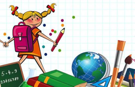La rentrée des classes 2020 : des livres sur le thème de l'école