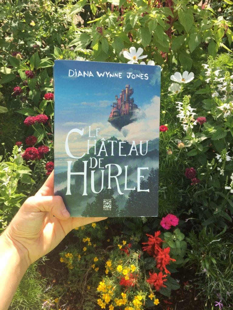 Le Château de Hurle : un roman de Diana Wynne Jones